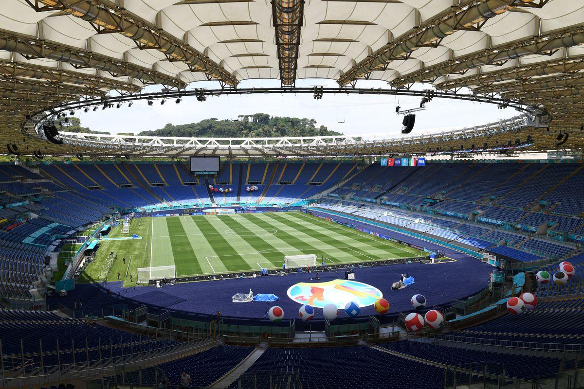 Euro 2020 Live Blog Day 1 Turkey Vs Italy Goals Highlights Updates Barca Blaugranes