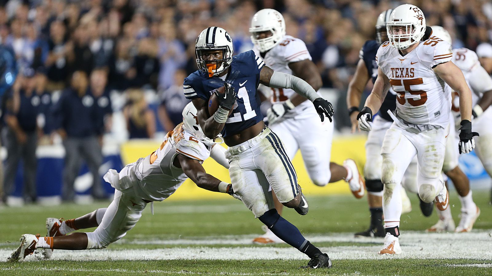 BYU Football Bold Predictions at Texas: No revenge for the ...