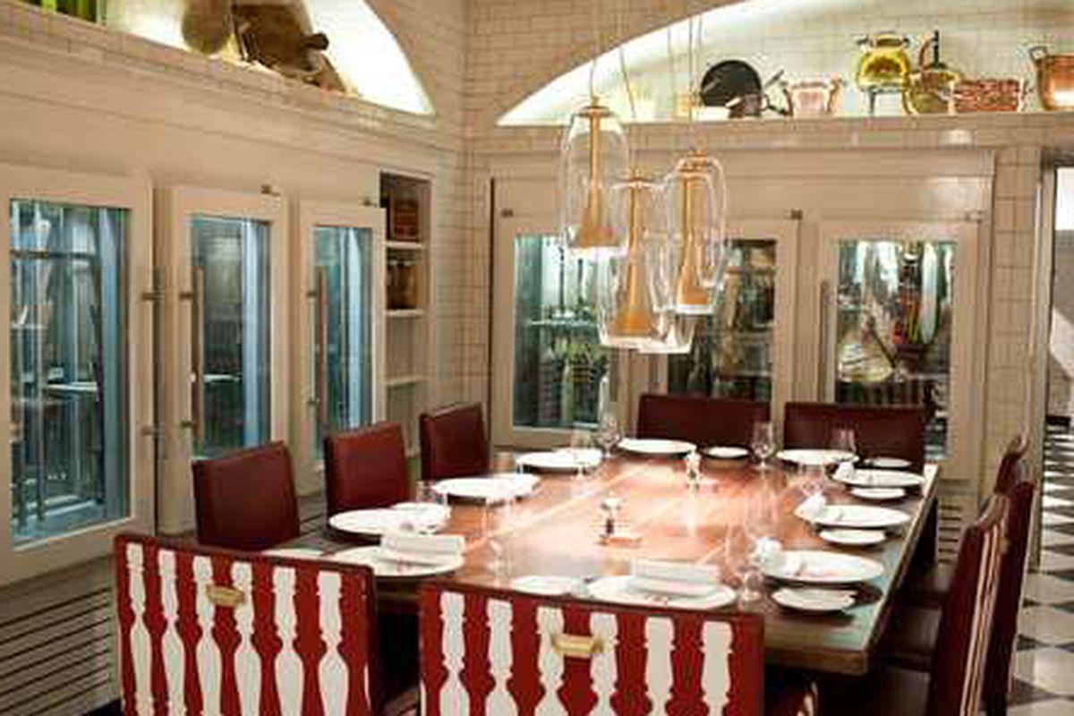 Restaurant R'evolution