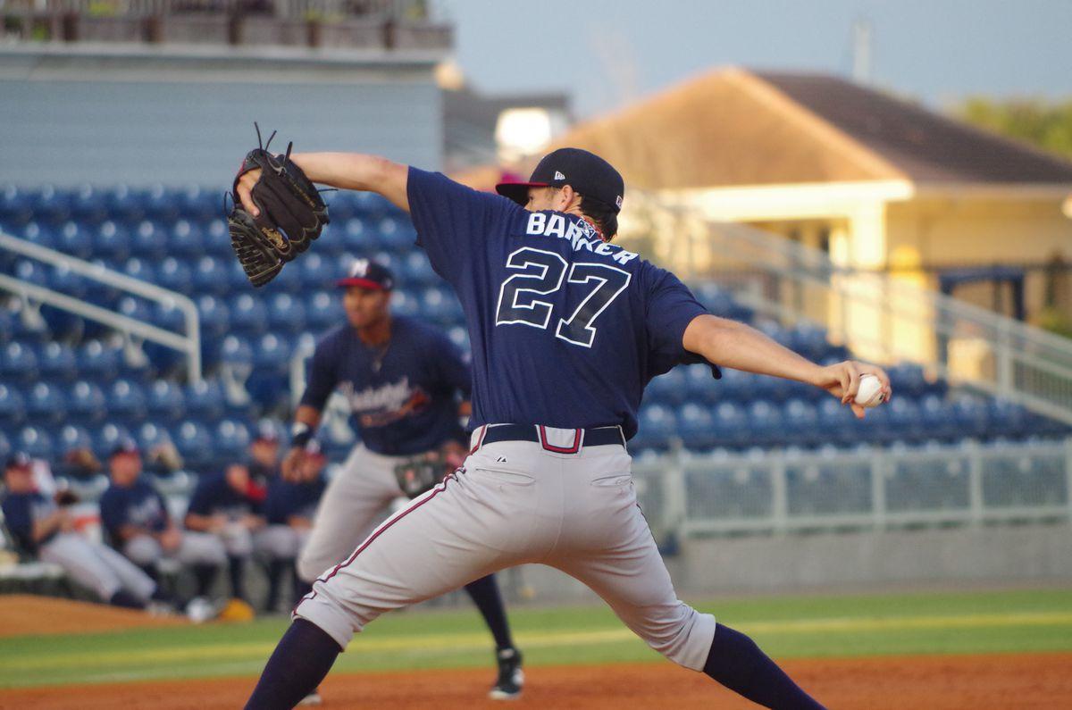 Brandon Barker