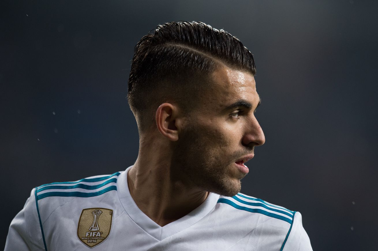 Juventus, Liverpool and Milan will try to sign Ceballos next summer