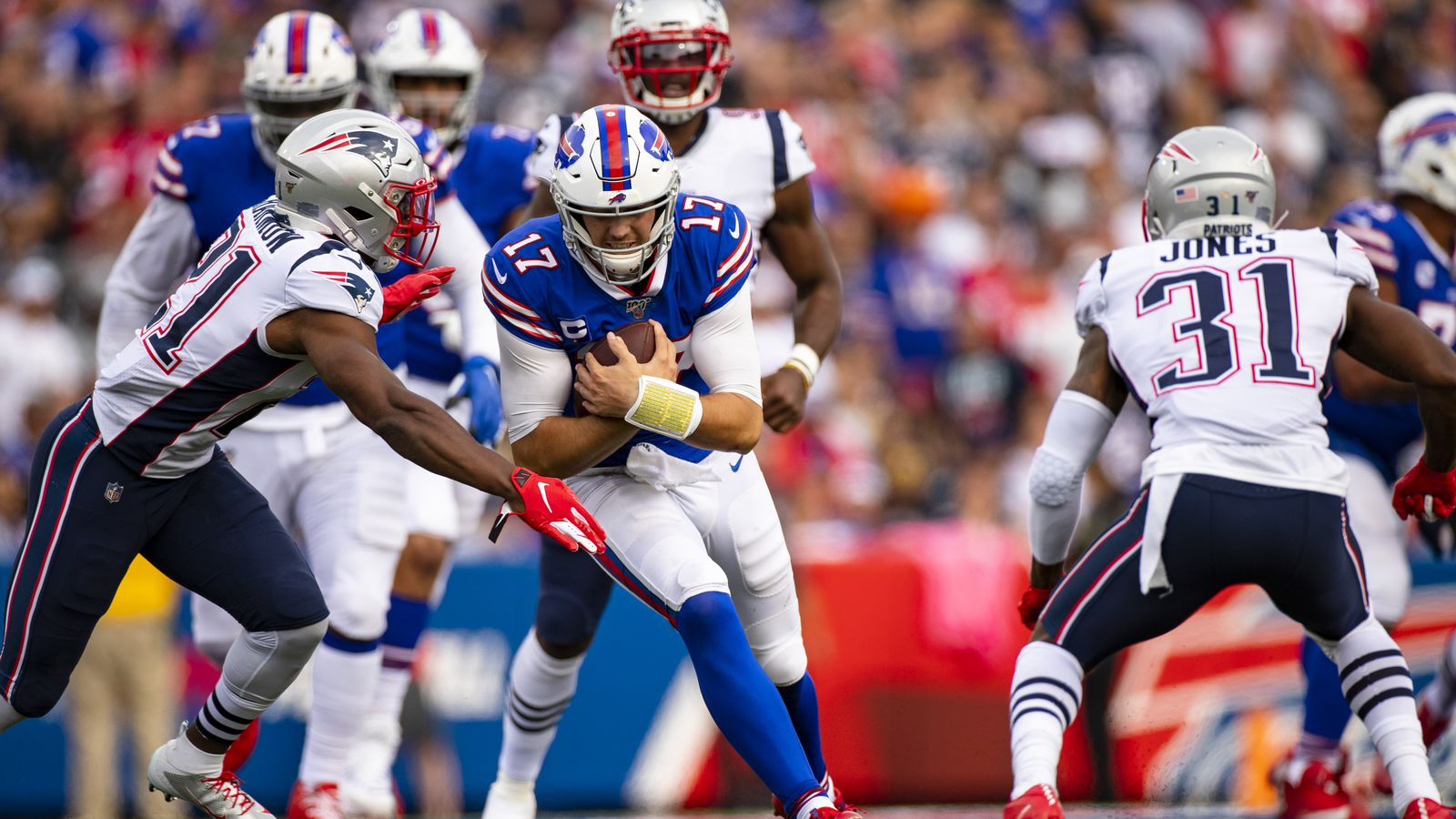 How the Buffalo Bills can still win the AFC East