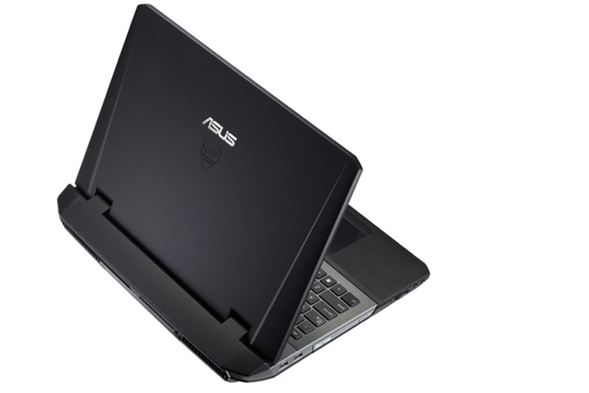 Asus Releasing Worlds First 80211ac Laptop Says Broadcom