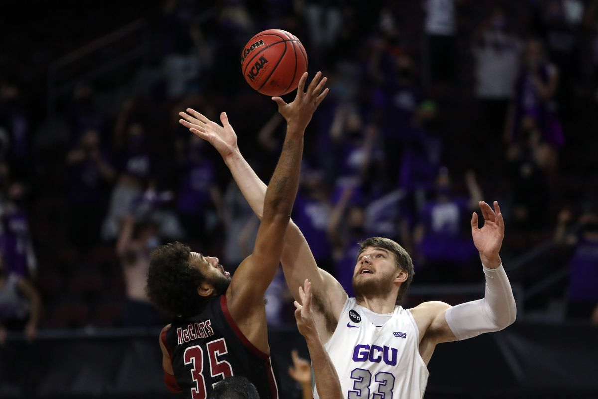 Western Athletic Conference Basketball Tournament - Grand Canyon v New Mexico State