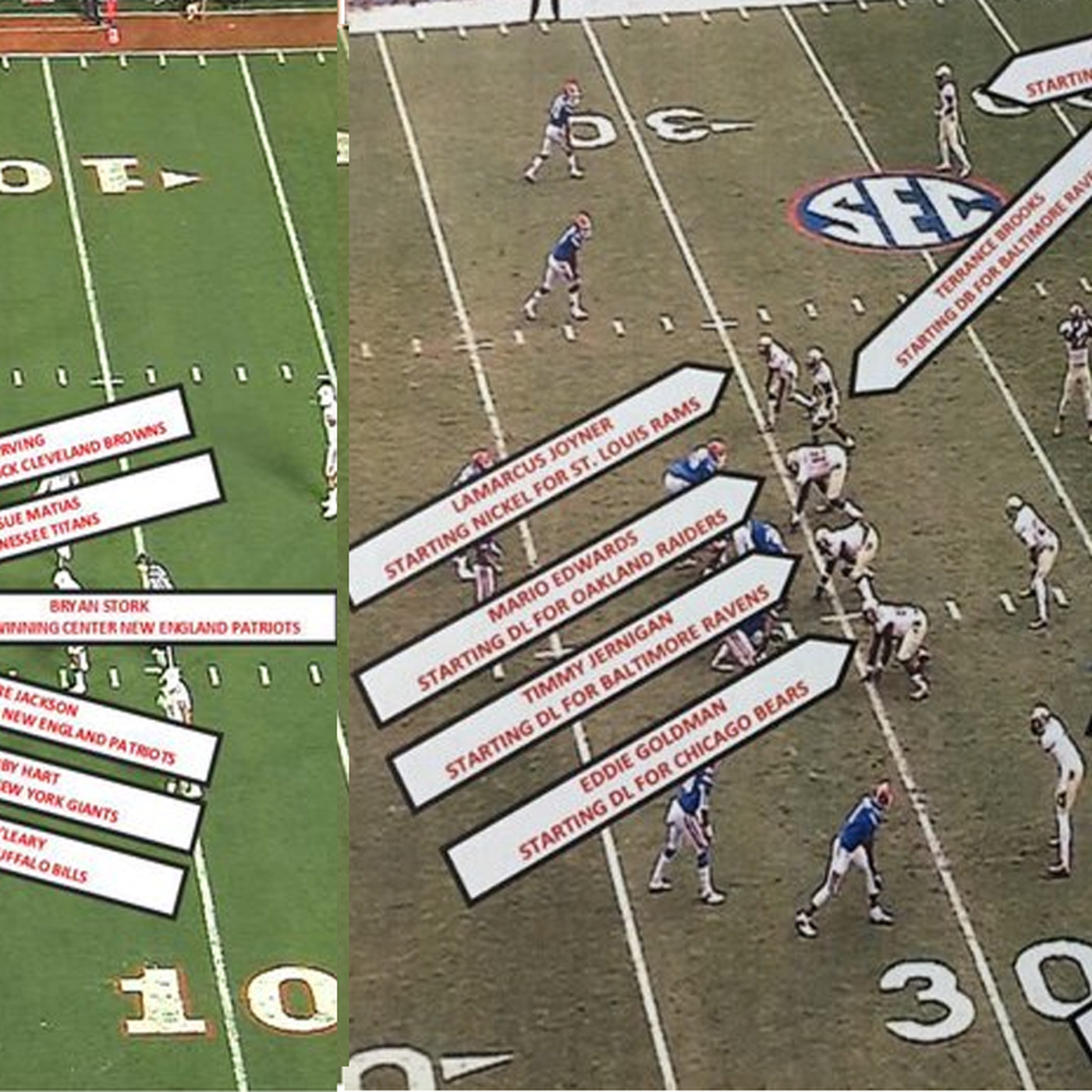 2013 Florida State Was So Loaded It Had At Least 21 Nfl Quality Starters Sbnation Com