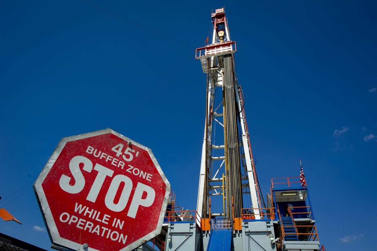 Leaky gas wells — not fracking itself — are polluting water