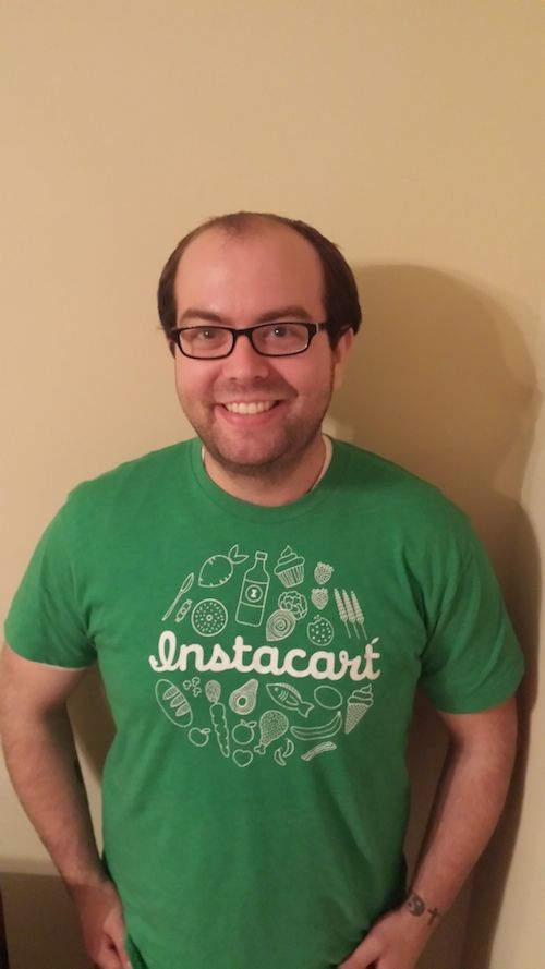 A Day in the Life of an Instacart Shopper - Racked Chicago