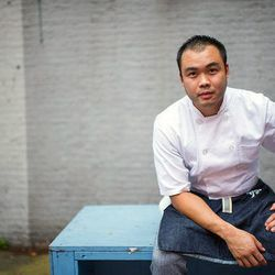 """<a href=""""http://eater.com/archives/2012/08/06/paul-qui-interview-august-2012.php"""">Eater Interviews: Paul Qui on His Epic Plans For Three Austin Restaurants</a>"""