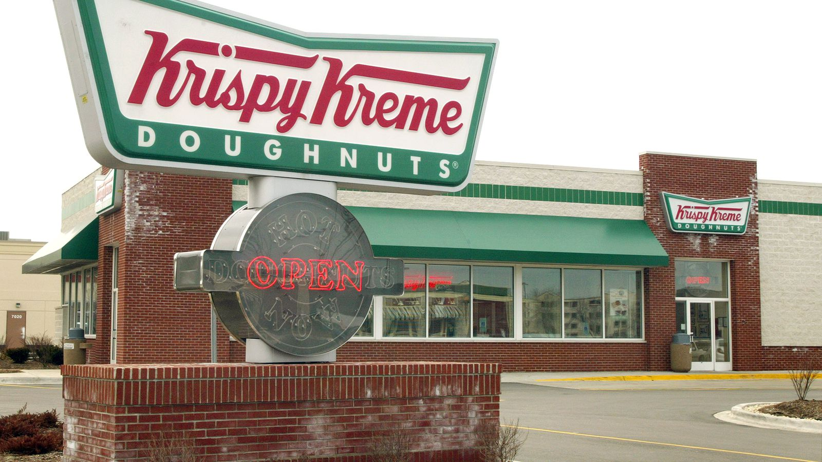 View contact info, business hours, full address for Krispy-Kreme-Doughnuts in Gardena, CA. Whitepages is the most trusted online directory.
