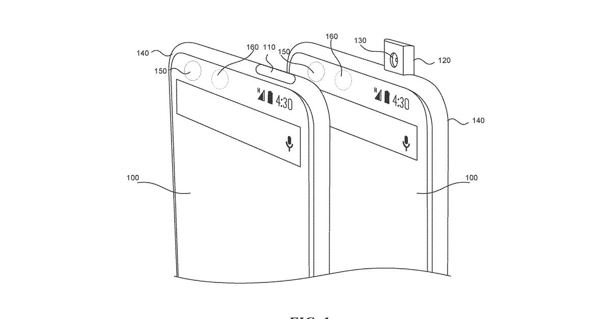 essential considered a pop-up camera instead of a notch