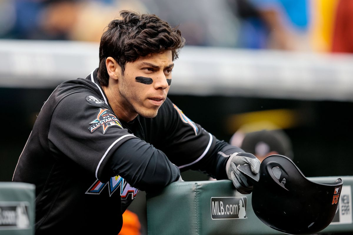 Trade Analysis: Buying Christian Yelich is a way to focus ...