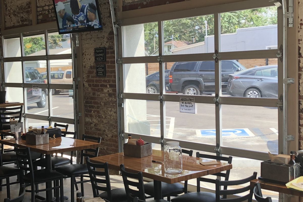 Six South Denver Restaurants To Try This Week Eater