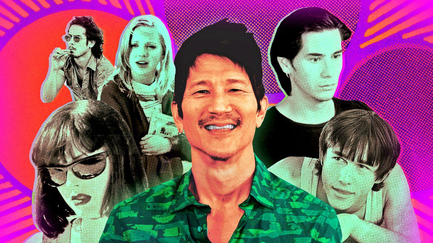 Sex, Drugs, and Prestige TV: How Culture Came Around to Gregg Araki