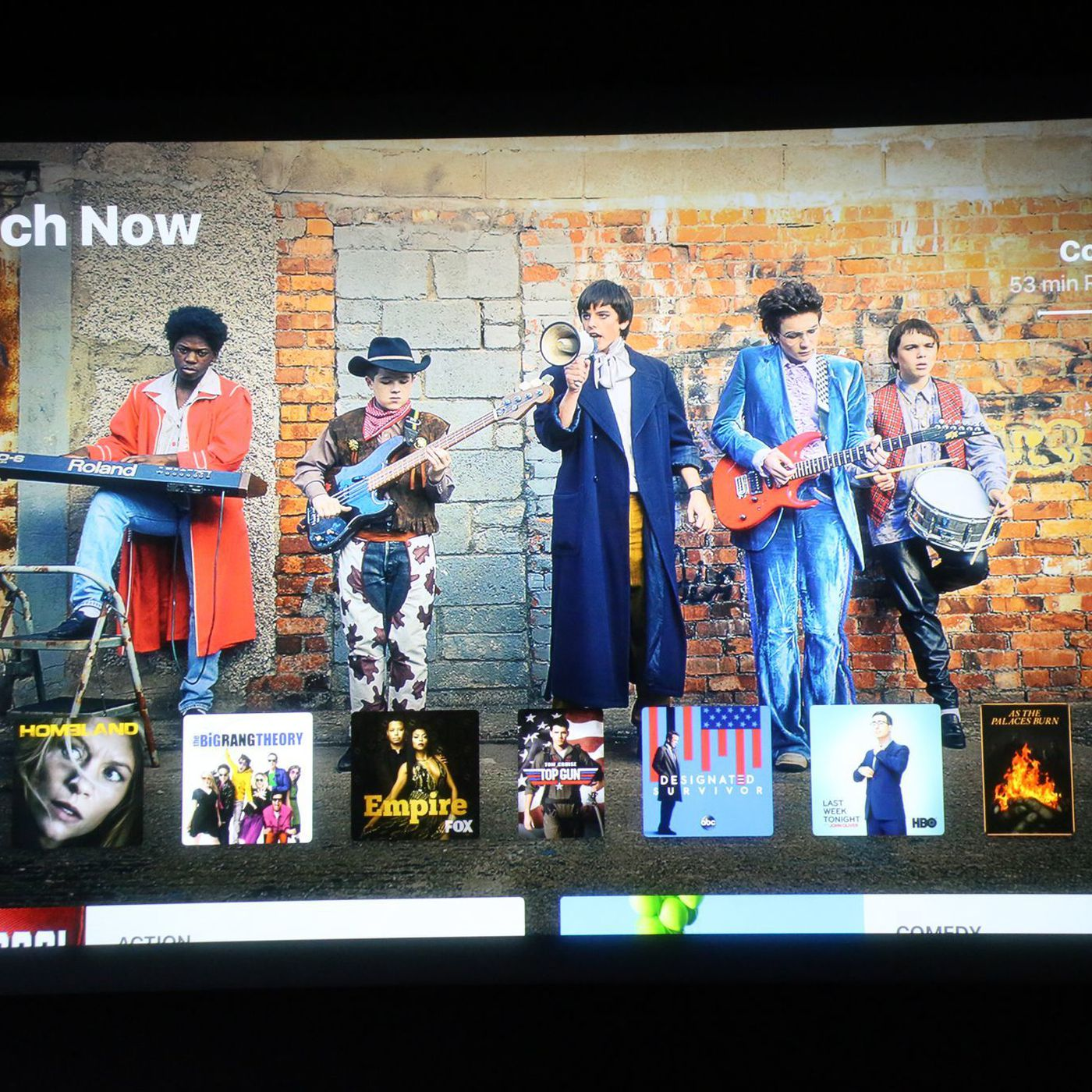 Apple announces a TV app to put all your content in one place - The