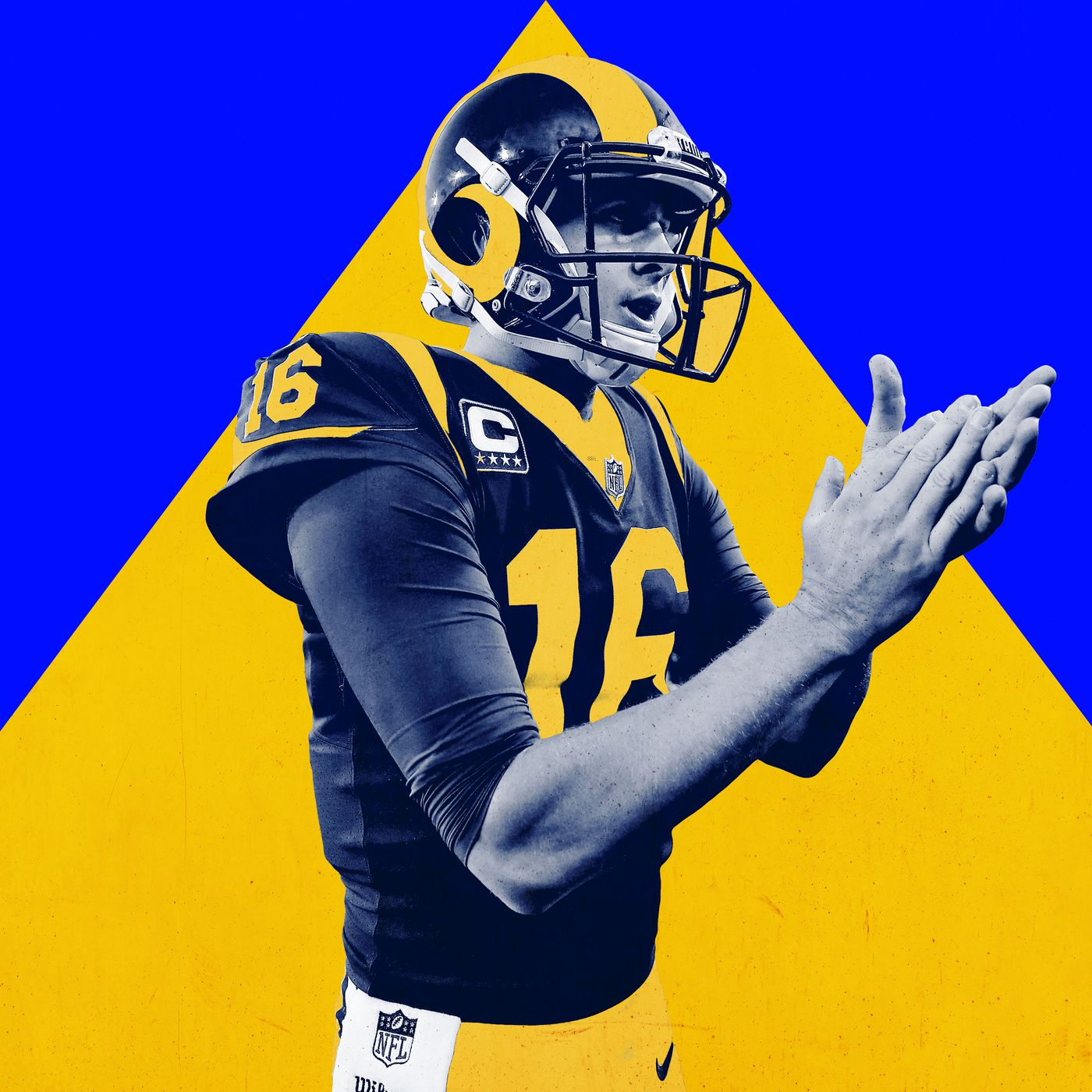 Is Jared Goff a System Quarterback? - The Ringer
