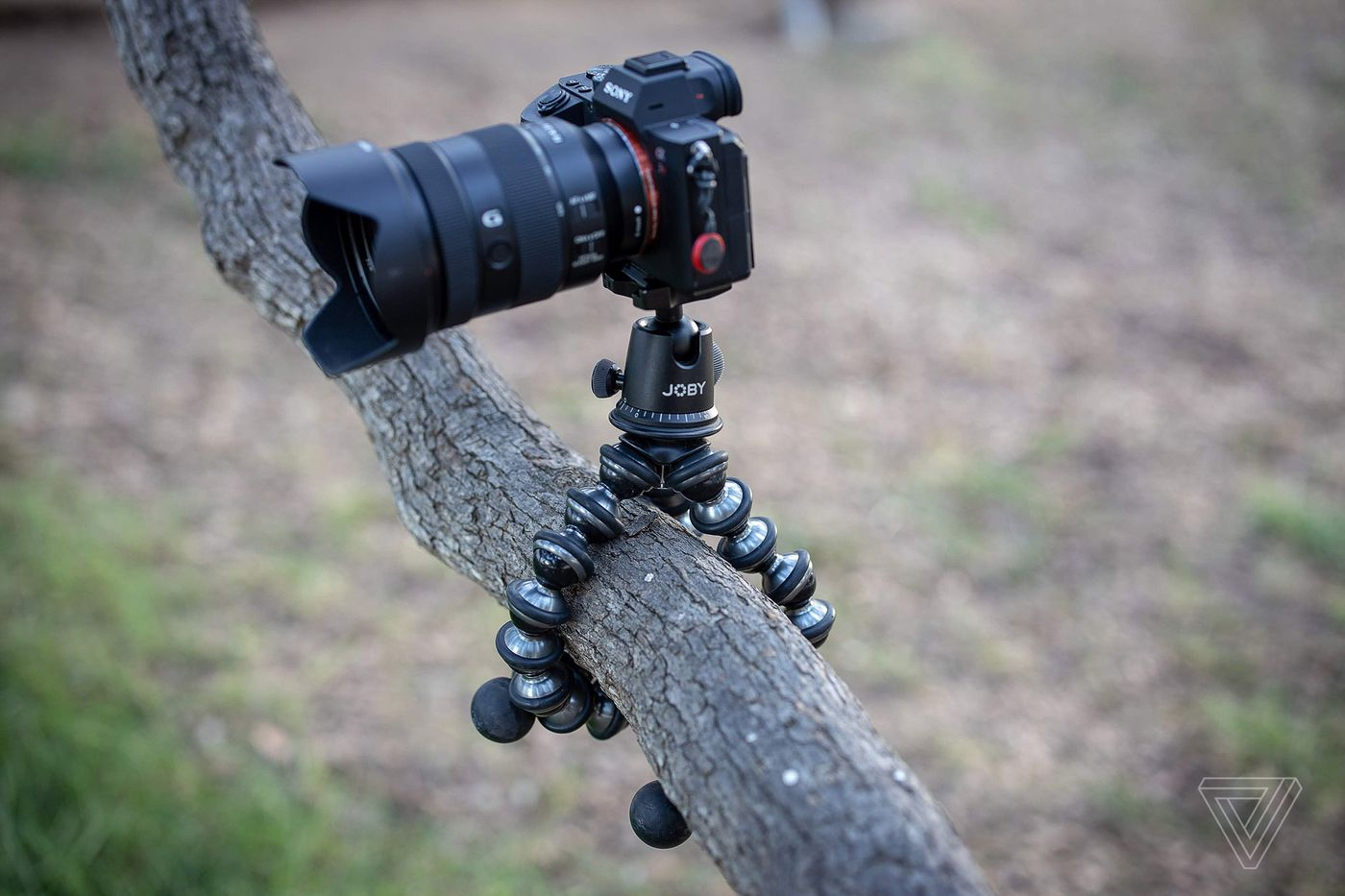 How to build a camera kit for adventure photography - The Verge