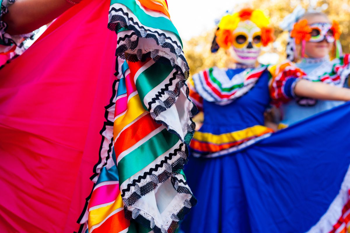 The Utah Cultural Celebration Center's 15th annual Day of the Dead Celebration will be held Saturday, Oct. 27.