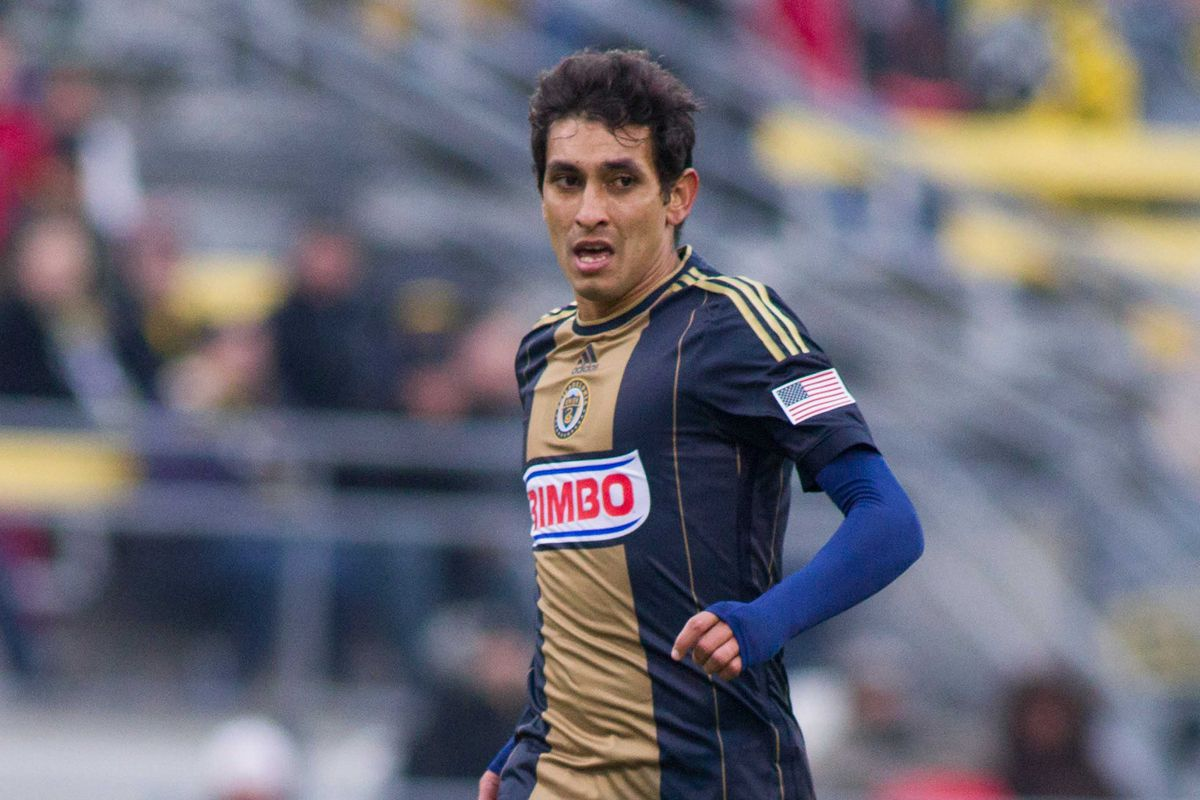 Along with Maurice Edu, Cristian Maidana is a Designated Player for the Philadelphia Union. But will there be a third?