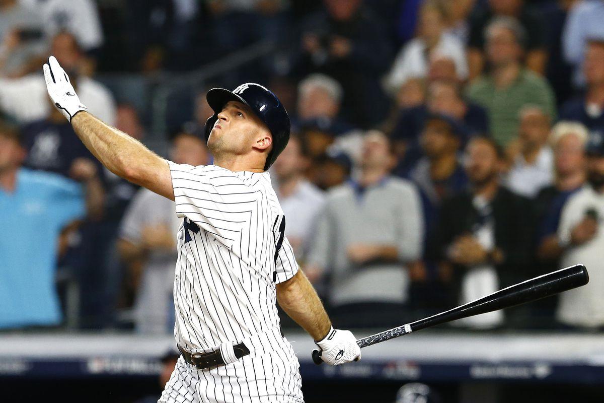 the best attitude 3a32a b6d08 Yankees sign Brett Gardner to one-year, $7.5 million deal ...