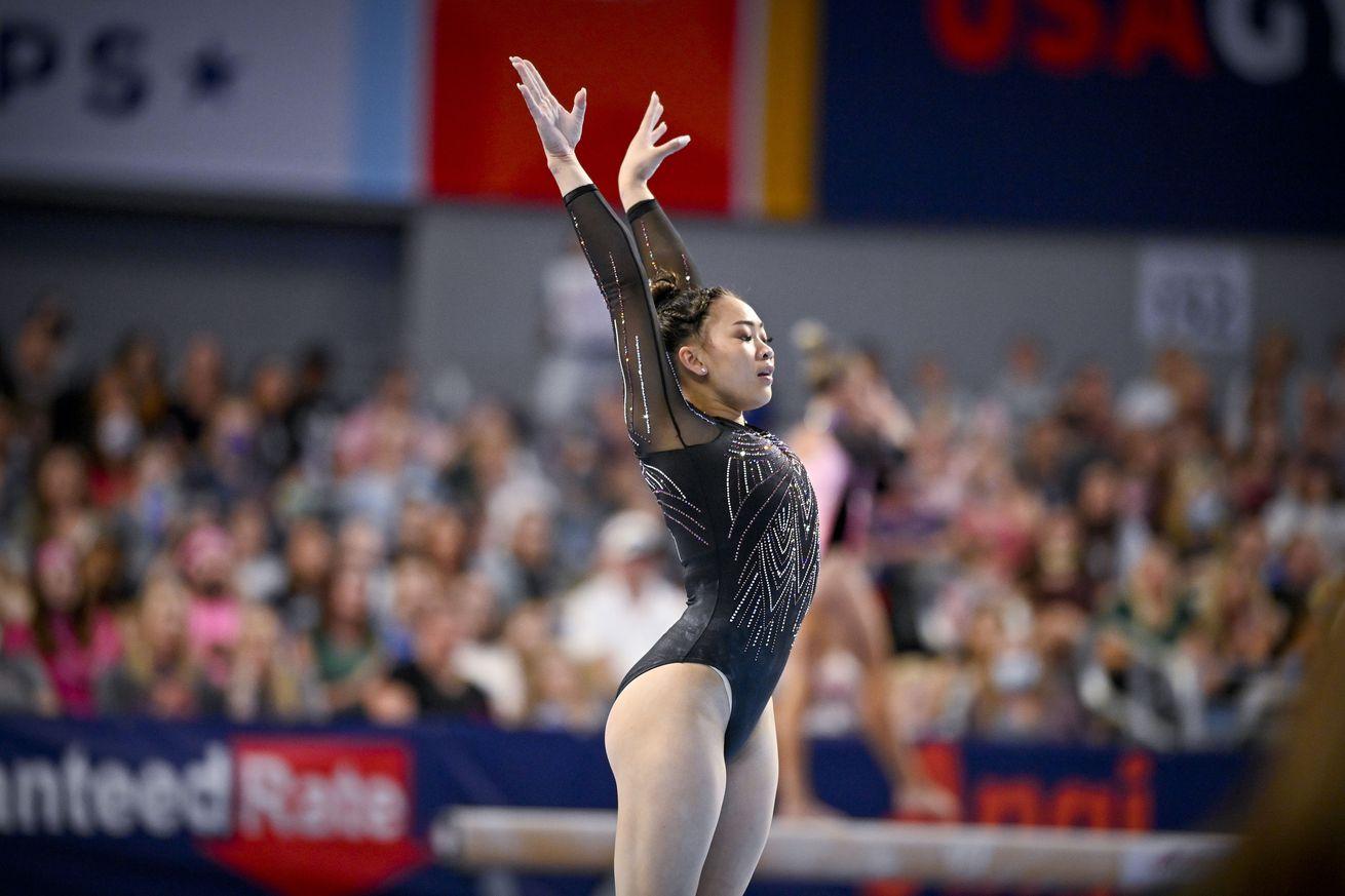 FloSports: FloGymnastics US Championships