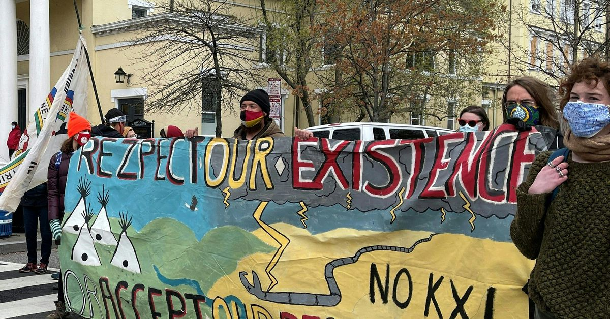 The Keystone XL pipeline is canceled. But the fight against similar projects is far from over.