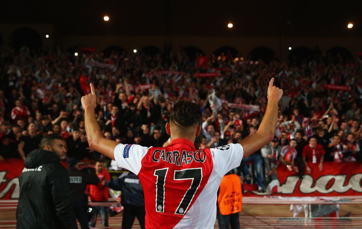 AS Monaco v Arsenal: UEFA Champions League Round of 16