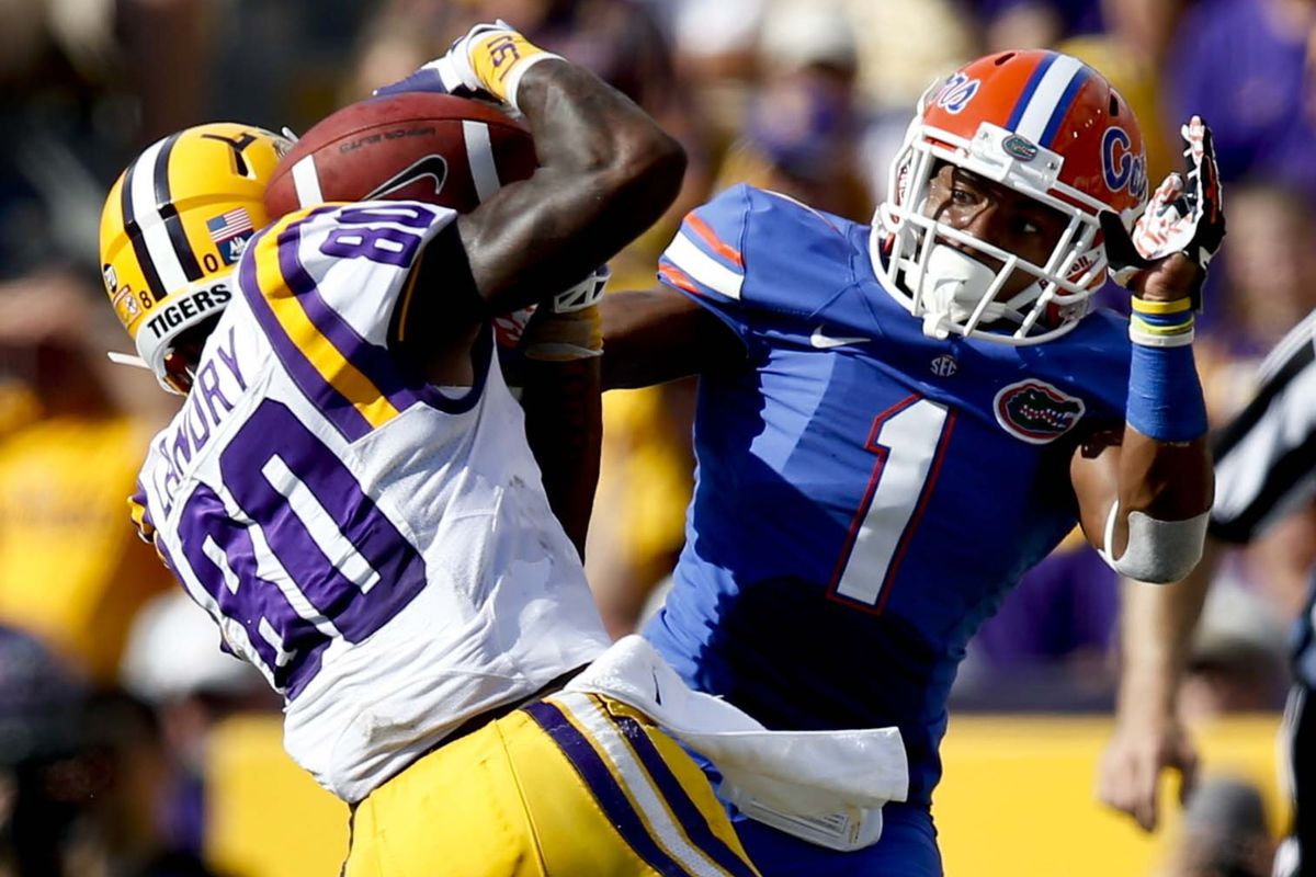 Not even Vernon Hargreaves can stop Jarvis Landry