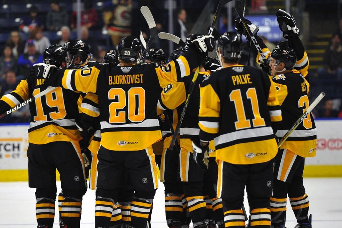 WBS Weekly: Penguins earn four points in back-to-back wins