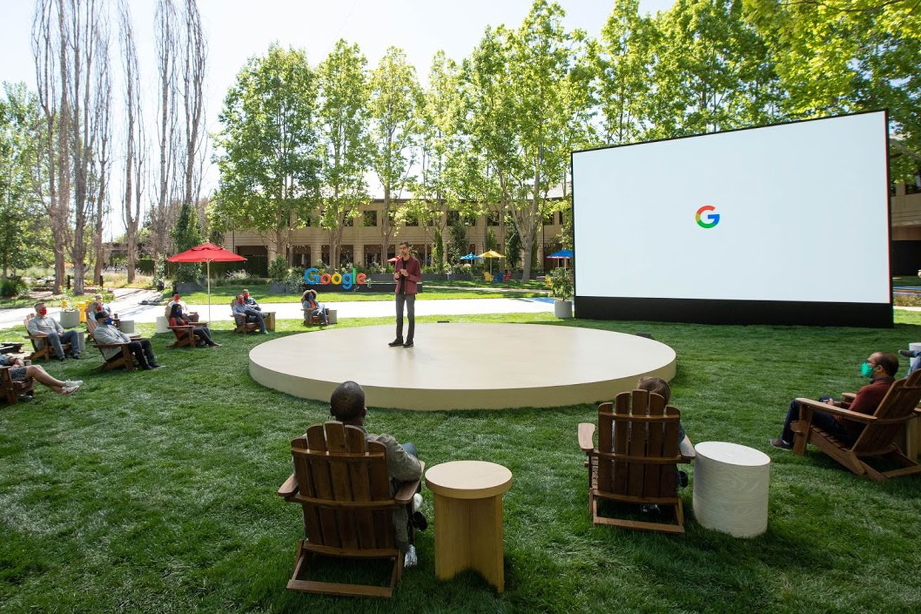 Google I/O 2021: the biggest announcements