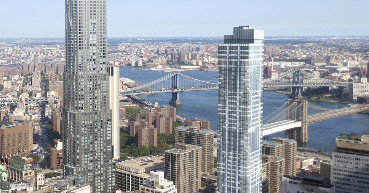 Financial District affordable apartments available through ...