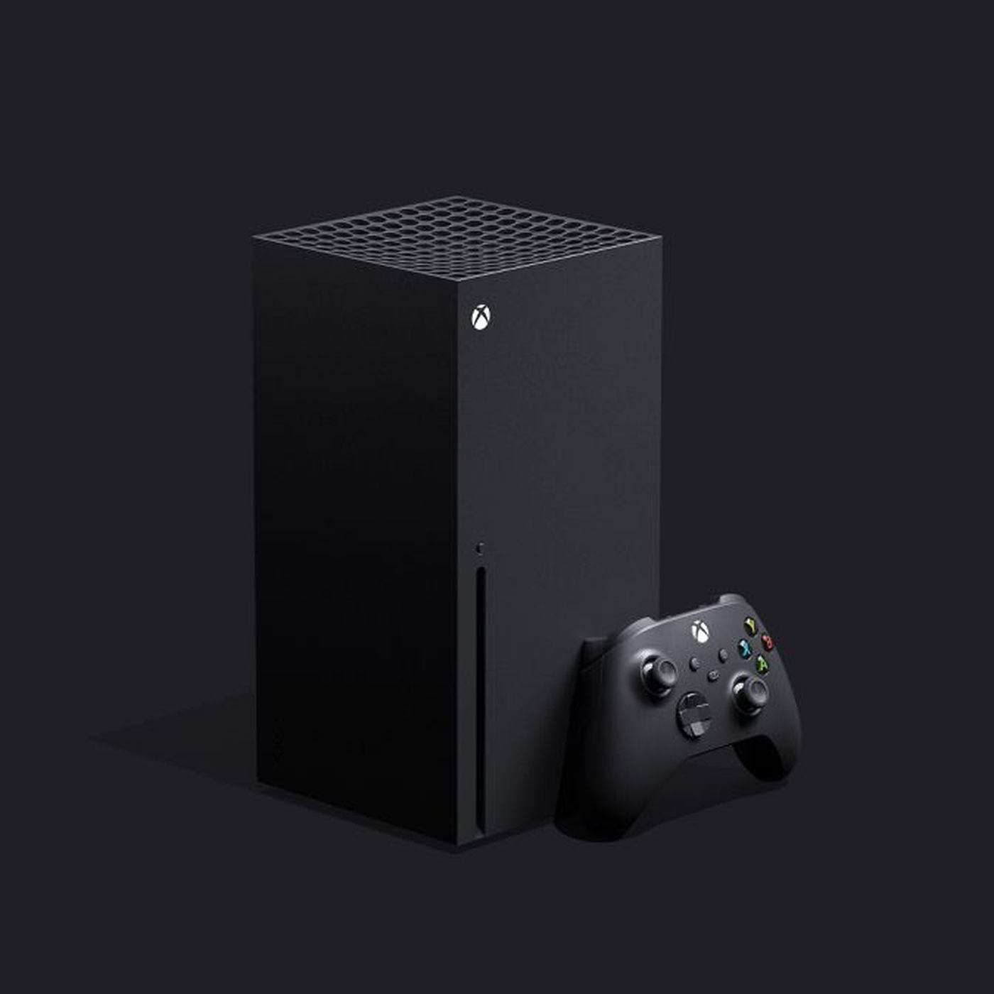 Microsoft S Xbox Series X Will Be Able To Resume Games Even After A Reboot The Verge