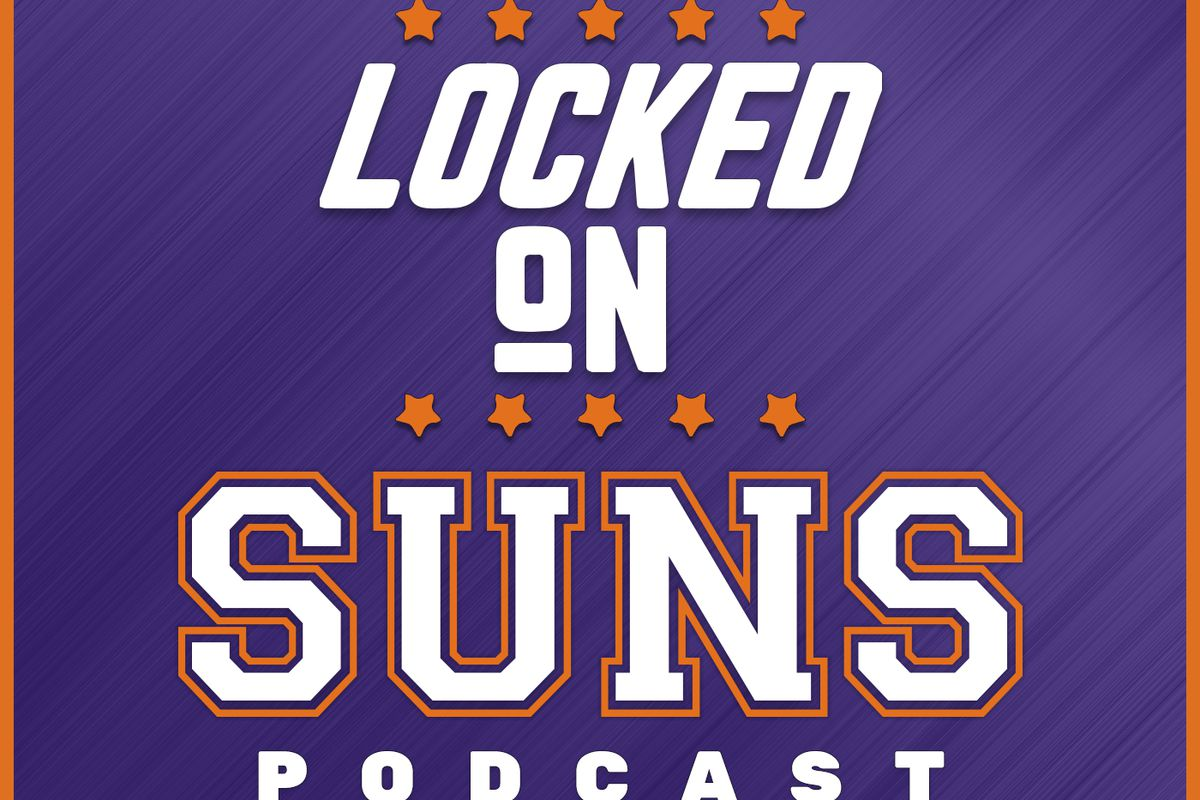 Locked On Phoenix Suns Podcast: Reassessing rotation after preseason