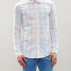 Acne Freddy shirt (was $180, now $90)