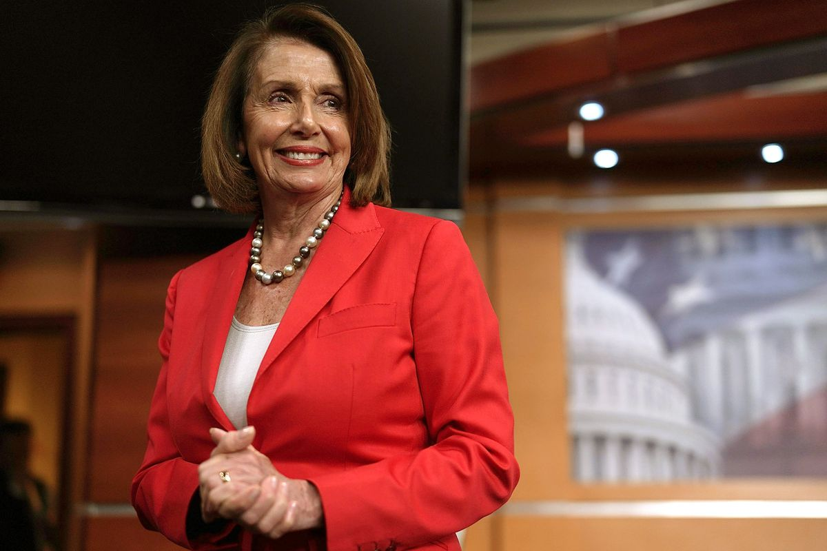 I Hope Democrats Get It Together Before >> 2018 Midterm Elections Predictions Democrats Favorites To Take