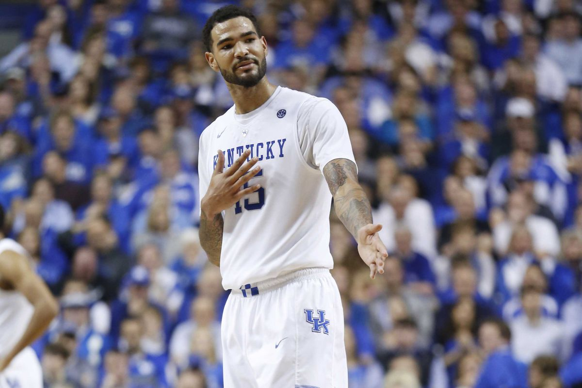Cauley-Stein 2nd Favorite in POY Betting Line