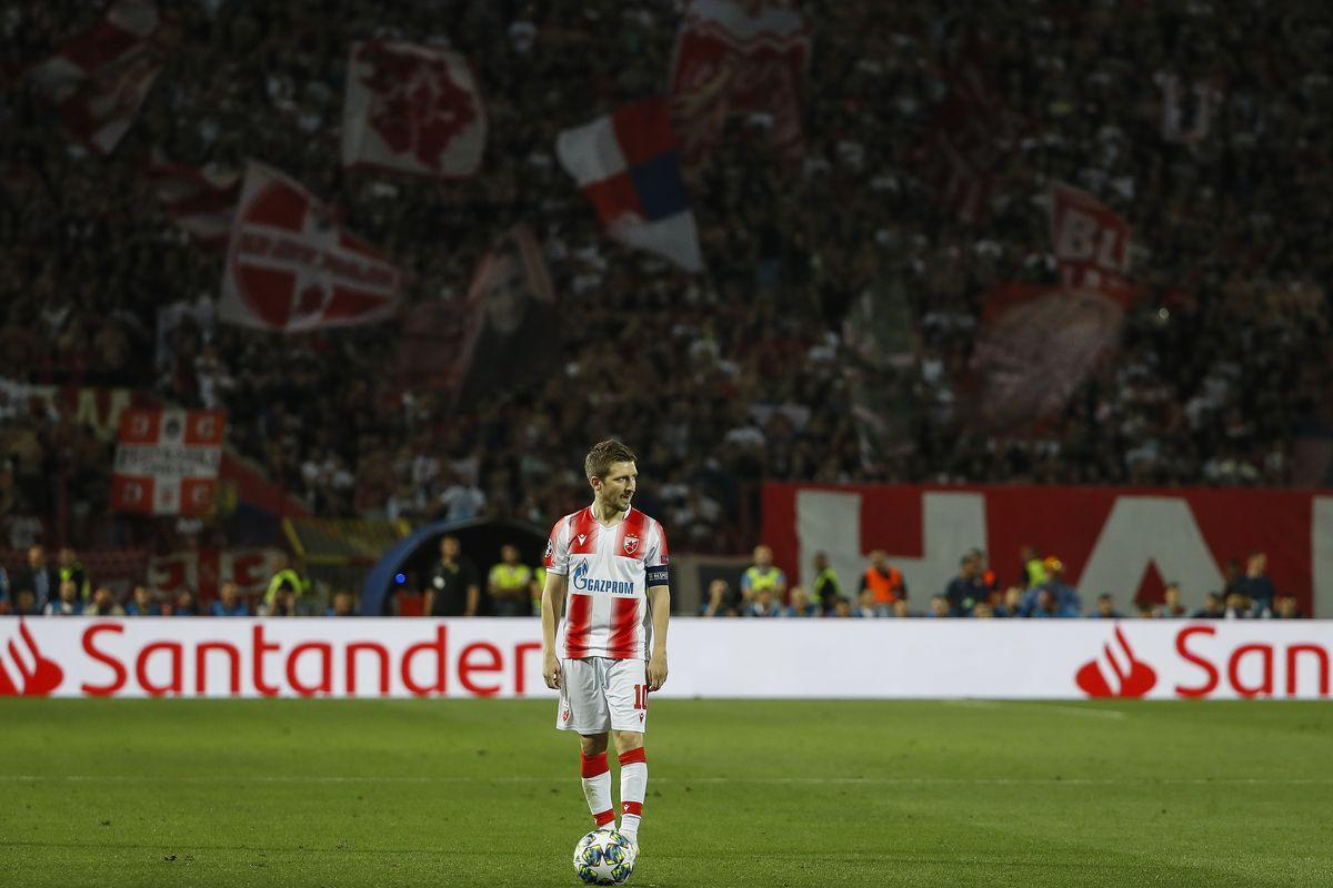 Red Star Expert Previews Bayern Munich Vs Crvena Zvezda In