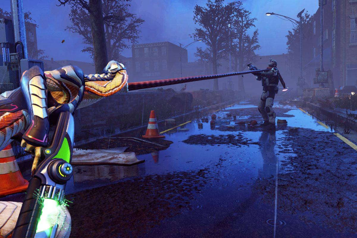 New mod from Long War developer released for XCOM 2 - Polygon