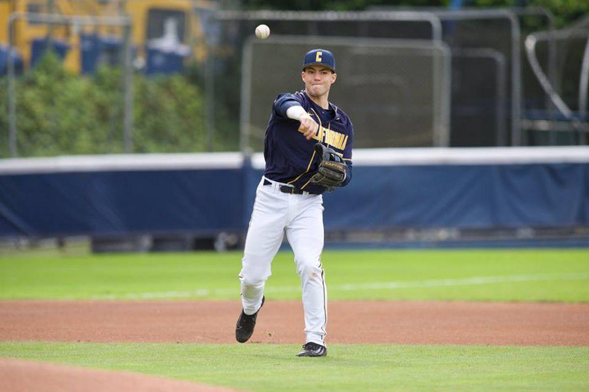 f319014a329 Cal Baseball in 2017 MLB Draft Recap - California Golden Blogs