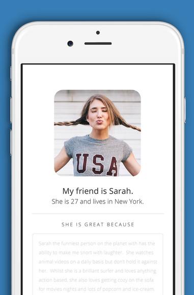 npr dating app