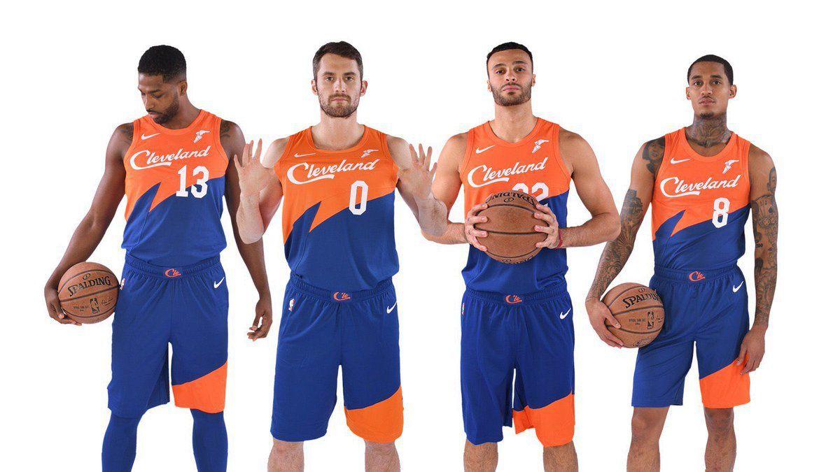 b537a860e Every NBA City Edition jersey