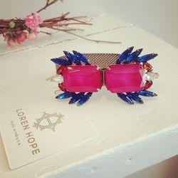Leda Bracelet, $108