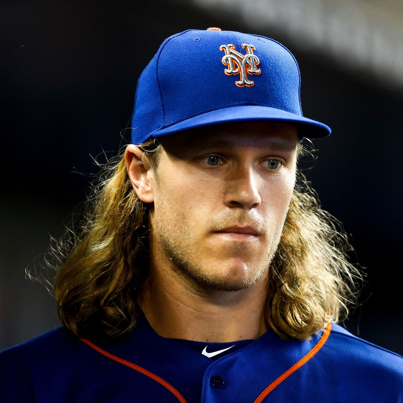 Mets Morning News  Syndergaard open to an extension c637a815bdc4