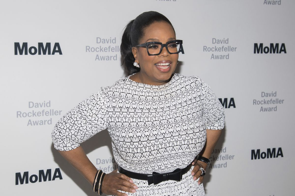 Oprah reveals her favorite things for 2019: Here are some of the most, least expensive items