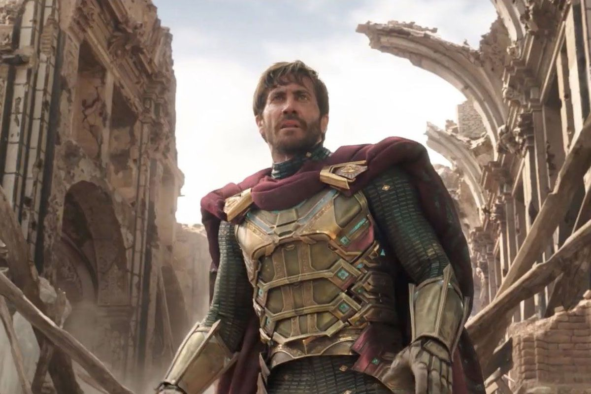 Spider-Man: Far From Home's multiverse tease: what happened
