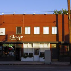 How cute is their vintage building? Stop by Gabriela Artigas & Co.'s showroom at 370 N La Cienega Blvd in West Hollywood.