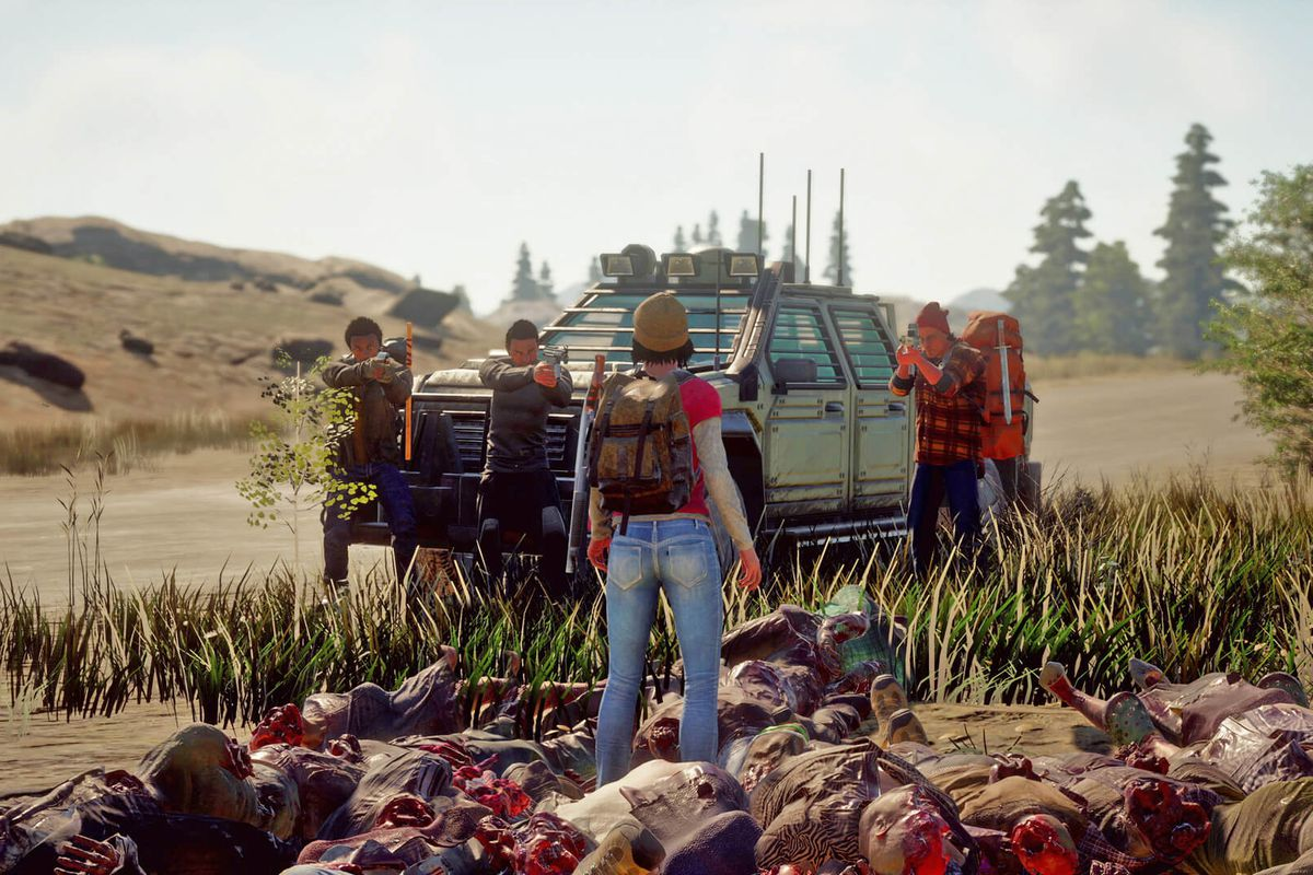 State of Decay 2 updates are a success story — what about a