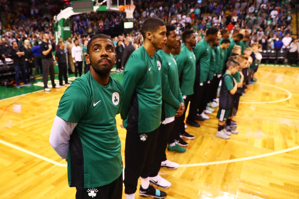 8097c056ae6 Believe in Kyrie Irving - CelticsBlog