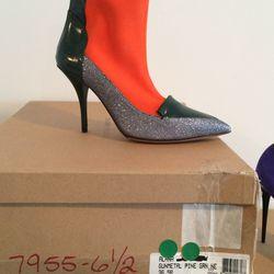 Alana pumps, size 36.5, $295