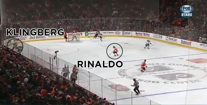 zac rinaldo hit on klingberg still 2