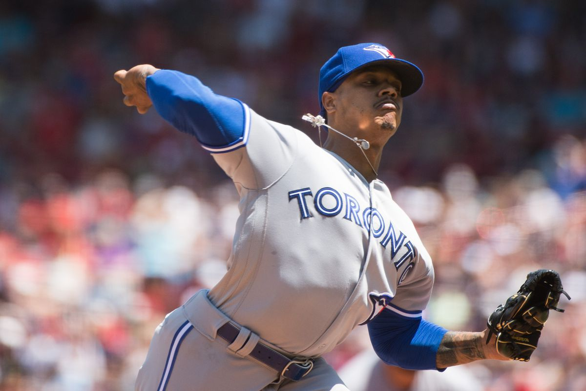 665308316 Who's Hot, Who's Cold: Blue Jays Pitchers - Bluebird Banter